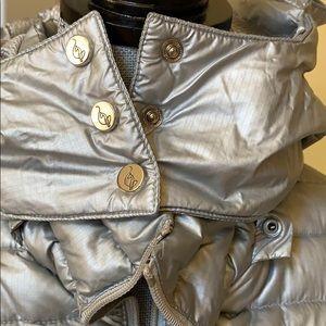 Baby Phat Jackets & Coats - Baby Phat Puffer Jacket